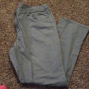 Women Strait leg pants